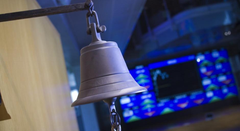 Czernicki: trwają prace nad wdrożeniem strategii rozwoju rynku kapitałowego