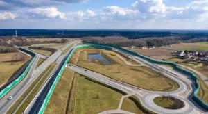 GDDKiA: dziewięć ofert na zaprojektowanie 32 kilometrów autostrady A2
