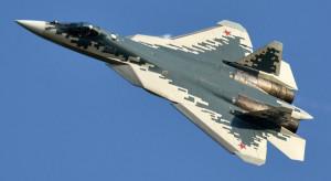 Rosjanie oferują swój supermyśliwiec na eksport