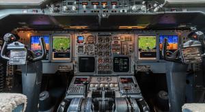 UPS cyfryzuje samoloty