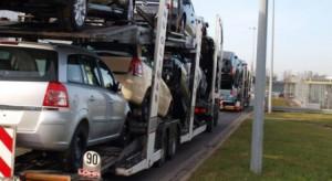 Duży spadek importu używanych samochodów