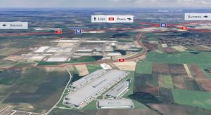 Panattoni zbuduje gigantyczny kompleks logistyczno-przemysłowy