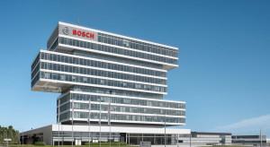 Elektromobilność i sztuczna inteligencja rzeczy to przyszłość Boscha