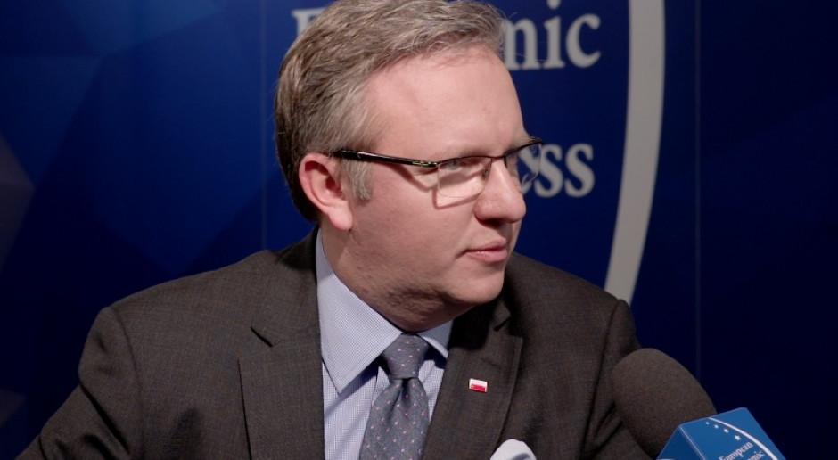 Szczerski o współpracy Polski i USA: częścią nowego otwarcia sprawy energii i klimatu