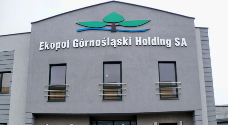 Rekordowy rok Ekopolu Górnośląskiego