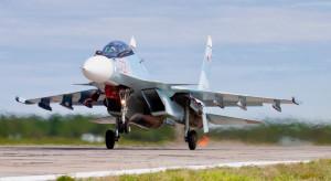 Białoruś wzmacnia lotnictwo wojskowe