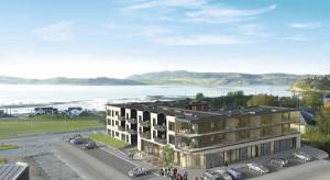Unihouse ma kontrakt w Norwegii