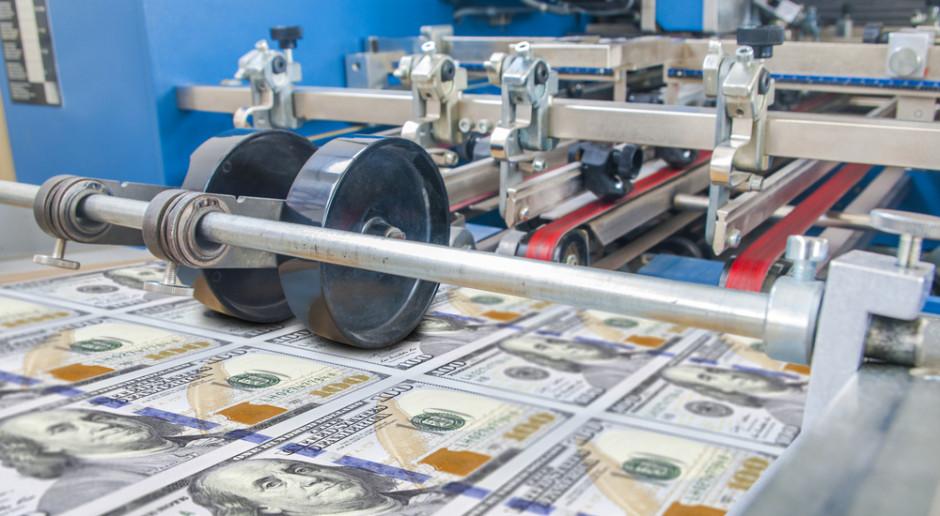 Amerykański Senat przegłosował pakiet pomocowy w wysokości 1.9 bln dolarów