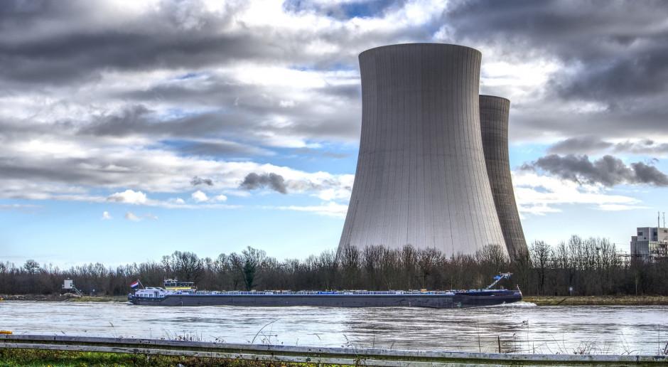 Naimski: Mamy program zbudowania 6 reaktorów jądrowych w ciągu 20 lat
