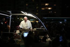 Papież: Umrę w Rzymie