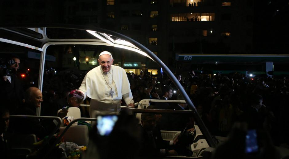 Papież: Umrę w Rzymie, nie wrócę do Argentyny
