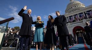 Biden: Niezależnie od głosowania w Senacie oskarżenia wobec Trumpa nie podlegają dyskusji