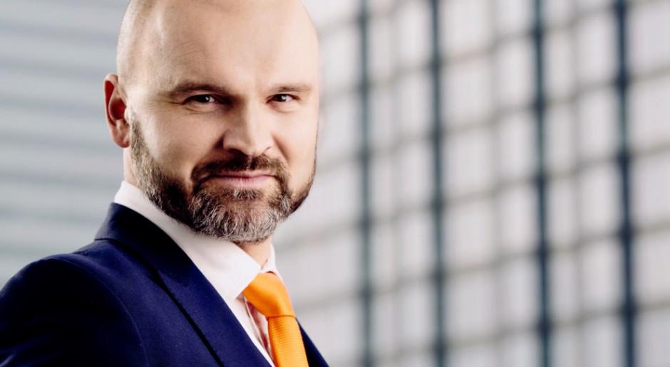 Rafał Brzoska i InPost to historia warta filmowego scenariusza