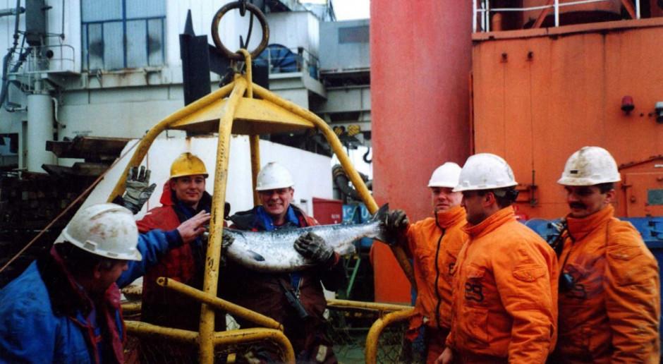 30 lat Petrobalticu. Tak wyglądały początki polskiej ropy z dna Bałtyku