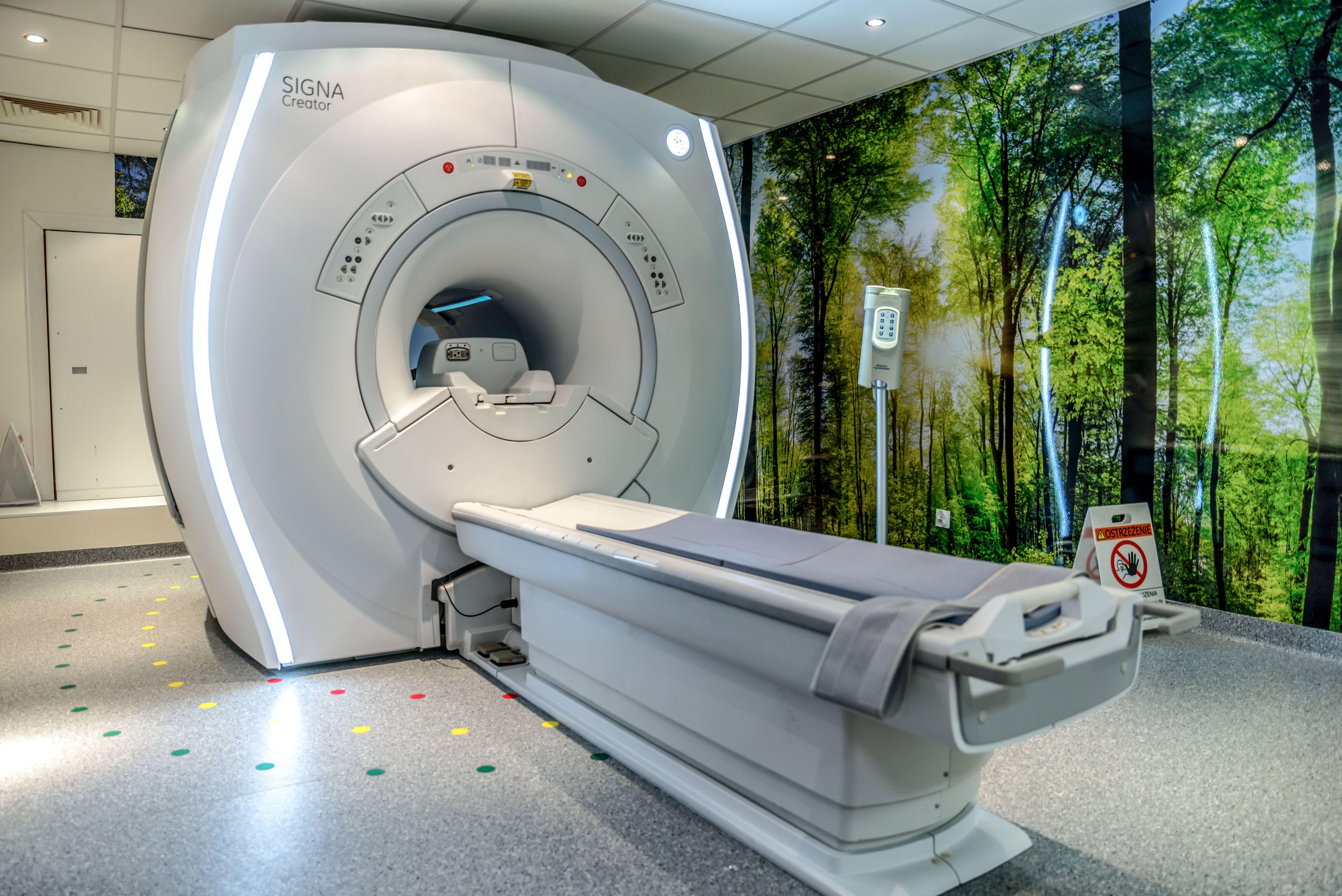 Rozwiązanie BrainScan wykorzystuje już PZU Zdrowie (fot. mat. pras.)
