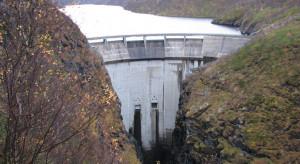 Norwegia została największym eksporterem prądu w Europie