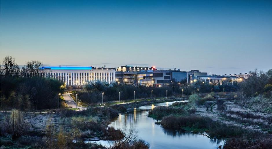 Polski producent oświetlenia ze wzrostem zysku o 107 proc.