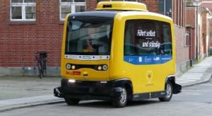 Transport autonomiczny będzie naszą codziennością. Pytanie brzmi: kiedy