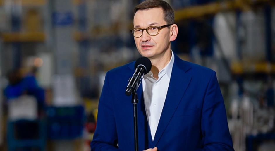 Premier: Nord Stream 2 to antyunijny projekt