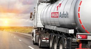 Orlen Asfalt finalizuje prace w ramach projektu asfaltów modyfikowanych