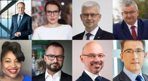 Ministrowie i prezesi znanych firm na naszej konferencji