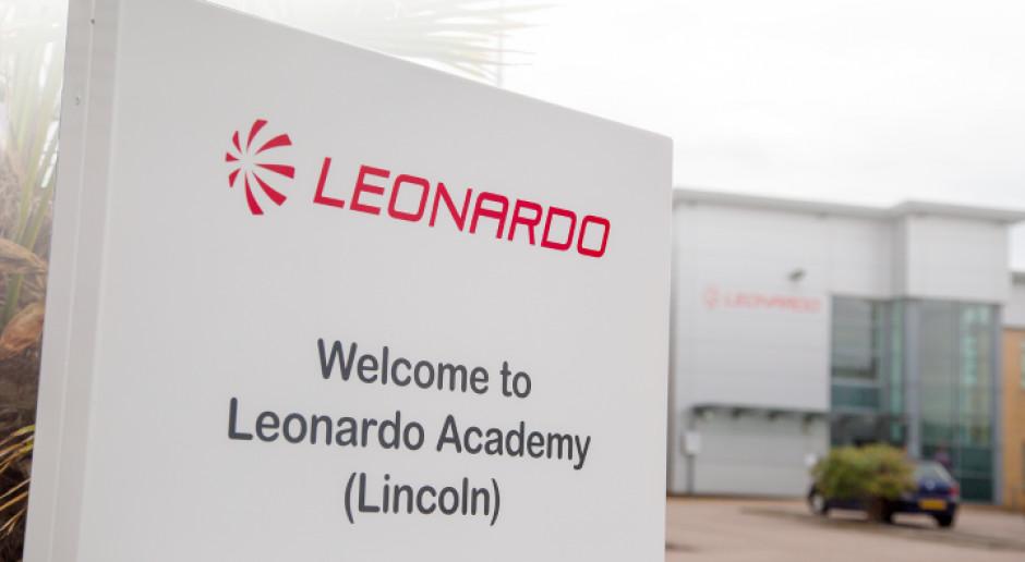 Leonardo zajął pierwsze miejsce w prestiżowym rankingu