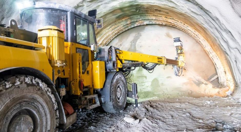 Wkrótce ruszy drążenie tunelu dla ekspresowej obwodnicy w Beskidach