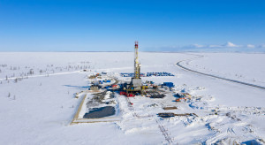Rosja rozważa nowe projekty energetyczne na Jamale