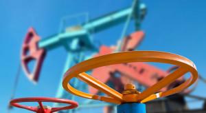Cena ropy spadła poniżej 58 USD za baryłkę
