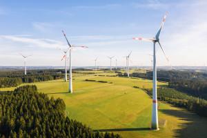 Elektrownia u siebie. Polski przemysł chce własnych wiatraków