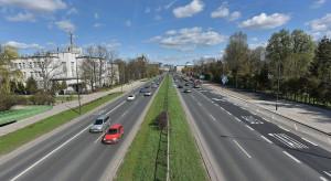 Trasa Łazienkowska: modernizacja pięćdziesięciolatki zacznie się od wiaduktów