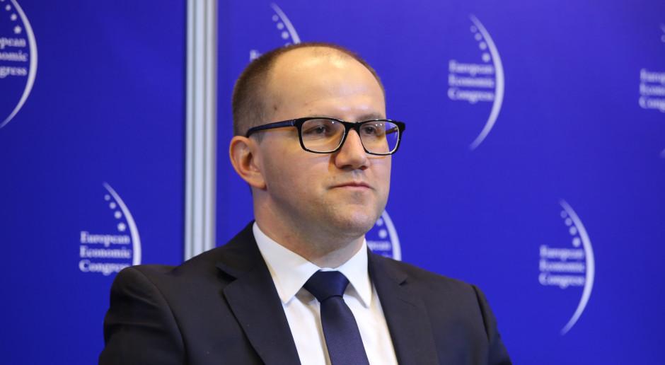 - Przełożenie doświadczeń GDDKiA i jej partnerów publicznych na grunt odrębnej ustawy dotyczącej realizacji inwestycji publicznych byłoby korzystne zarówno dla inwestorów publicznych, jak i dla całej administracji - uważa Tomasz Żuchowski.
