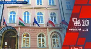 PIE: Kraje Grupy Wyszehradzkiej są szóstą siłą gospodarczą i trzecim rynkiem konsumenckim Europy