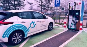Europa światowym liderem w elektromobilności