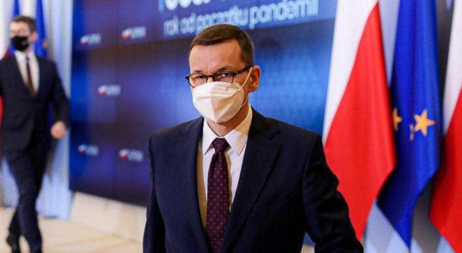 Premier: Polska w tym roku wróci na ścieżkę dynamicznego wzrostu