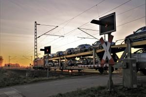 DB Cargo Polska przechodzi na prąd z OZE. Ambitny plan do szybkiej realizacji