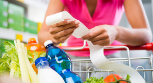 ING: Silny wzrost inflacji to efekt wyższych cen żywności