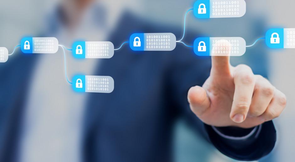 Blockchain coraz popularniejszy w sektorze finansowym