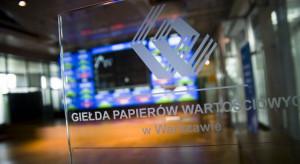GPW z największym procentowym wzrostem obrotów akcjami w 2020 r.