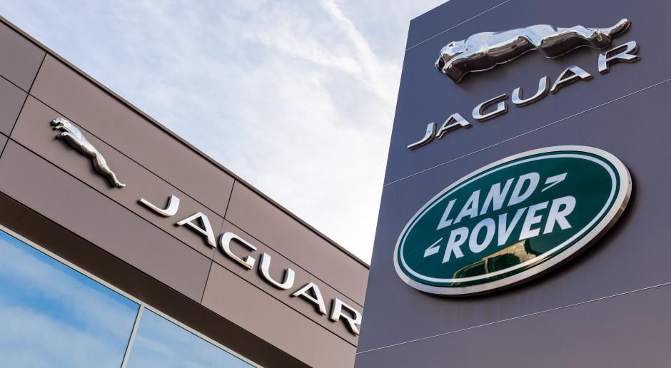 Od 2025 r. Jaguar będzie produkował tylko samochody elektryczne