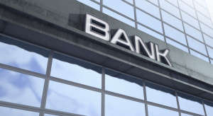 Zysk netto sektora bankowego spadł o 43,8 proc.