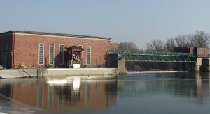 Elektrownia wodna PGE z nową nastawnią. Inwestycja była konieczna