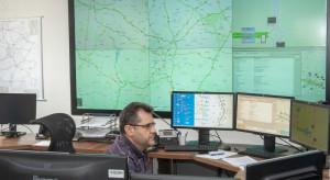 Pięć ofert na system zarządzania ruchem na autostradach A1 i A2