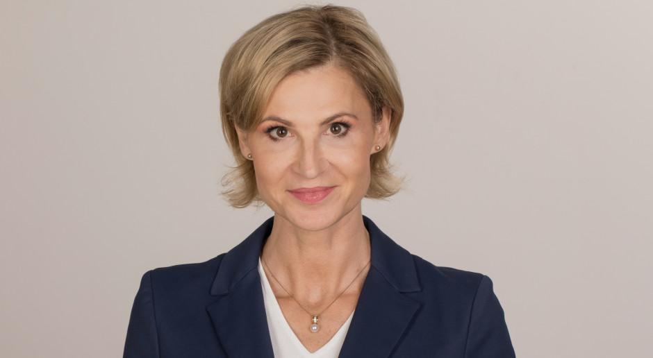 Agnieszka Dzięgielewska-Jończyk, fot. Skanska