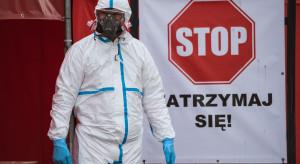Kolejne pandemiczne ograniczenia w krajach sąsiadujących z Polską