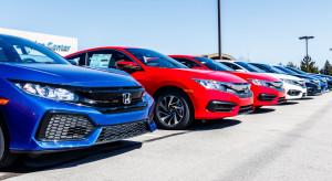 Nastroje wśród menedżerów firm motoryzacyjnych coraz lepsze