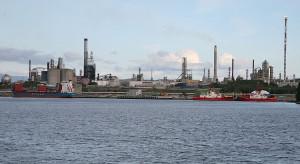 Widmo strajku w norweskiej branży naftowej zażegnane