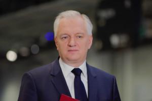 Gowin: trwa dyskusja nad polską szczepionką