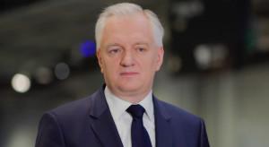 Gowin: trwa dyskusja na temat produkcji polskiej szczepionki i leków na COVID-19