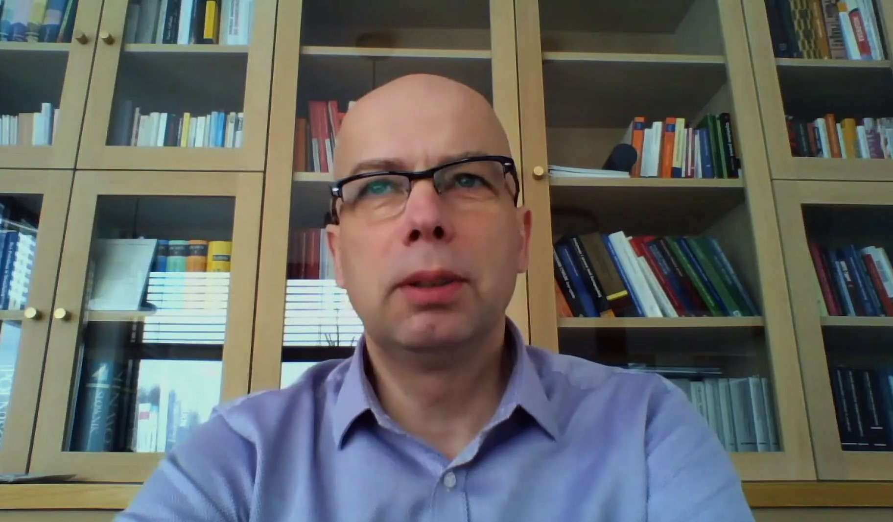 Przemysław Borek, wiceprezes spółki Pekabex i prezes zarządu spółki Pekabex BET.